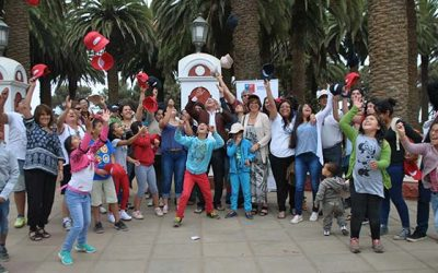 Programa Turismo Familiar de Sernatur contribuye a reactivar el turismo en Pichilemu