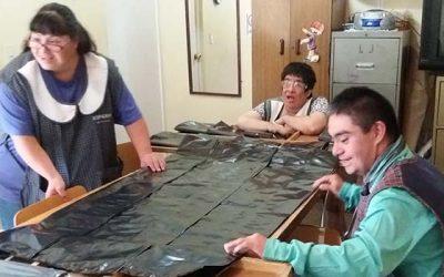 Senadis OHiggins invita a apoyar inclusión laboral de personas con discapacidad intelectual