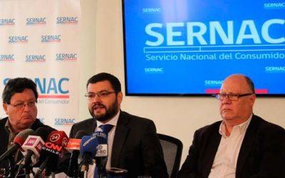 Sernac abre primer llamado 2017 para postular a fondo concursable
