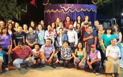 Vecinos de Palmilla continúan disfrutando de entretenidos programas familiares y culturales
