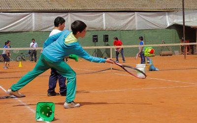 Ya comenzaron los talleres y las escuelas deportivas municipales de Chimbarongo