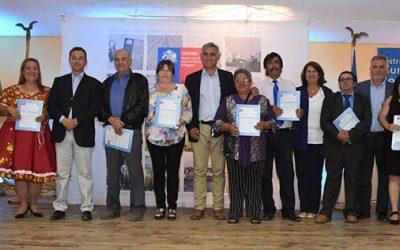 276 familias de Requínoa dan importante paso en la obtención de la casa propia