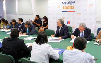 Alcances de la ley que permite la creación de Consejos Comunales de Seguridad