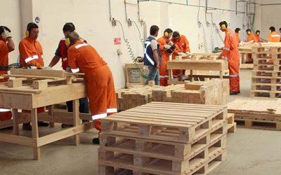 CChC impulsa capacitación a reclusos de cárcel concesionada Rancagua