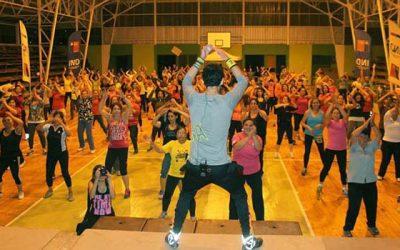 Cerca de 200 talleres deportivos gratuitos están disponibles gracias al IND