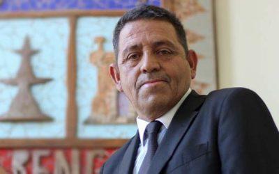 Cesar Huguito Valenzuela declarado hijo ilustre de Rengo