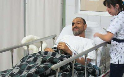 Comenzó a funcionar nueva sala de Cirugía Mayor Ambulatoria en Hospital Santa Cruz