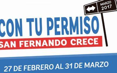 Comienza la venta oficial del permiso de circulación 2017 en San Fernando