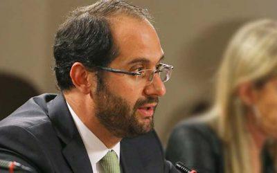 Comisión de Seguridad Ciudadana de la Cámara aprueba Ley Joaquín