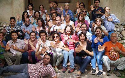 Con éxito se realizó la Caravana de la Salud en la comuna de Lolol