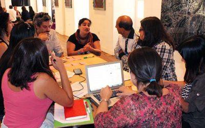 Consejo de la Cultura abre convocatoria para fortalecimiento de gestión cultural local 2017