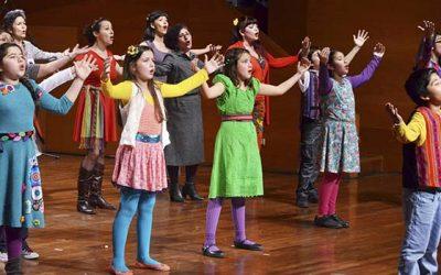 Consejo de la Cultura trae los Coros Ciudadanos de los Hermanos Ibarra a Rancagua