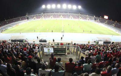 Destacan seguridad y buen comportamiento del público en Sudamericano Sub-17