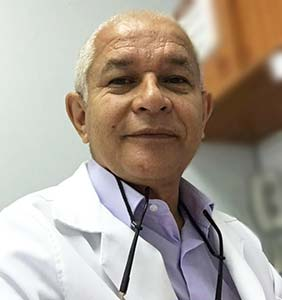Doctor Alexis Lamus