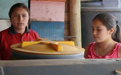 Gran estreno de serie Viajes de una gotita de aguaGran estreno de serie Viajes de una gotita de agua