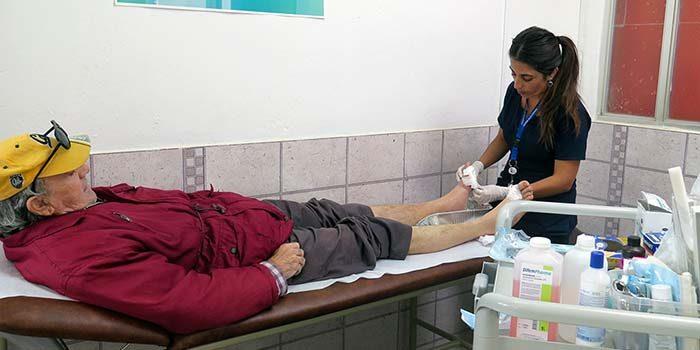 Hospital de Pichilemu implementa nueva sala de curaciones y procedimientos