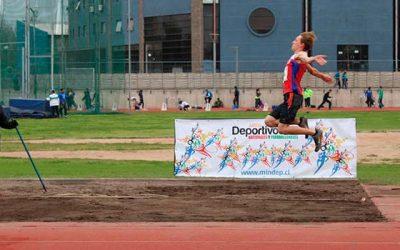 Más de 200 deportistas representarán a la región en los Juegos Deportivos Nacionales y Paranacionales 2017