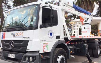 Machalí adquiere infraestructura que permitirá solucionar requerimientos de la comuna