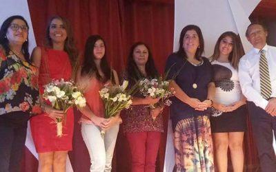 Machalí homenajea a mujeres en su día