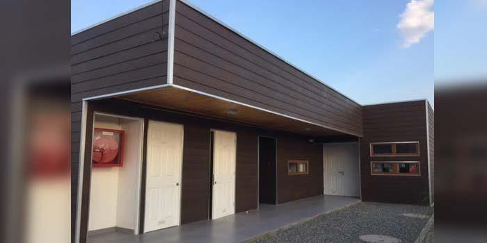 Moderna sede social es inaugurada en Alto Lo Castillo III