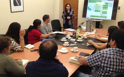 Municipios de la Sexta Región se capacitan para la certificación ambiental