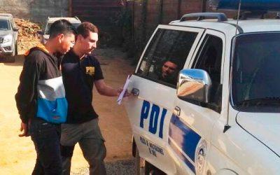 PDI esclarece robo con intimidación ocurrido en Litueche