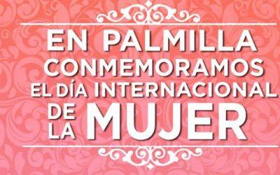 Palmilla conmemorará el día internacional de la mujer