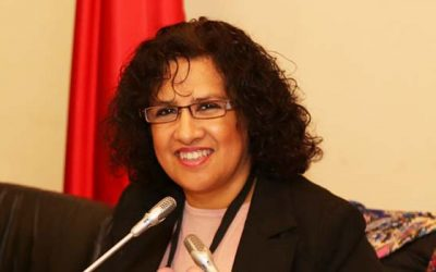 Presidenta de Comisión de Agricultura del Core hace balance del trabajo realizado y proyecta el 2017