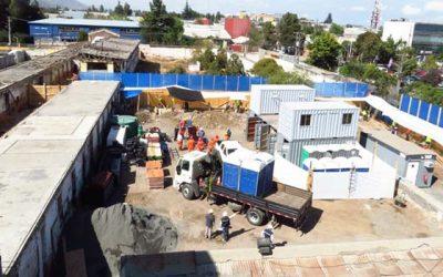 Presidente de la Corte de Rancagua anuncia inicio de obras del nuevo Centro de Justicia de la ciudad