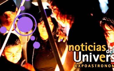 Pronto en Rancagua Expo Noticias del universo