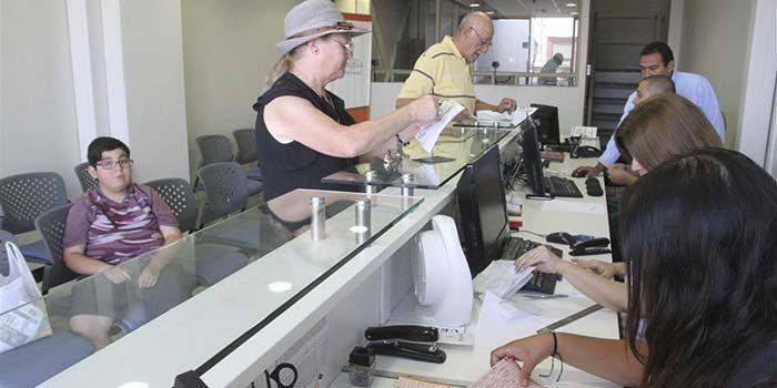 Rancagua cuenta con 12 puntos de pago para renovar el permiso de circulación