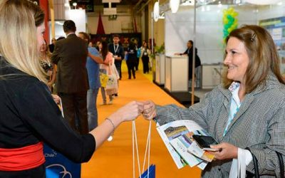Región de OHiggins promueve sus atractivos turísticos en Anato 2017