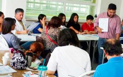 Salud Machalí adquiere gran compromiso con el Censo 2017
