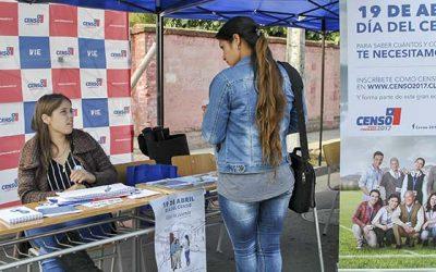 San Fernando comienza a afinar los últimos detalles para el Censo 2017