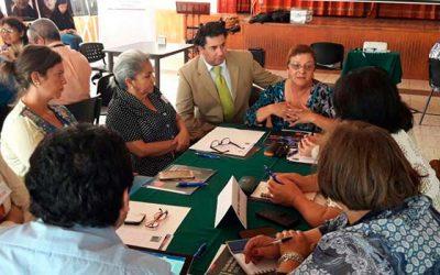 Senadis OHiggins capacita a líderes sociales de discapacidad de la Región