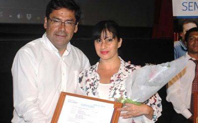 Sence OHiggins certifica a dirigentes sociales en San Fernando