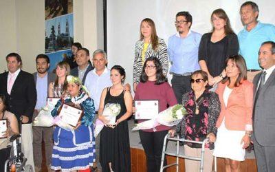 Seremi de Desarrollo Social reconocen a mujeres en distintos ámbitos sociales