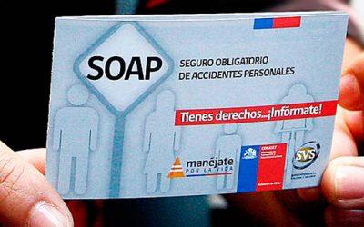 Sernac recuerda en qué fijarse a la hora de comprar el SOAP