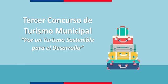 Sernatur abre convocatoria para postular al tercer Concurso de Experiencias en Turismo Municipal