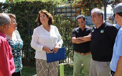 Servicios públicos llevarán información a comunidades de Cachapoal
