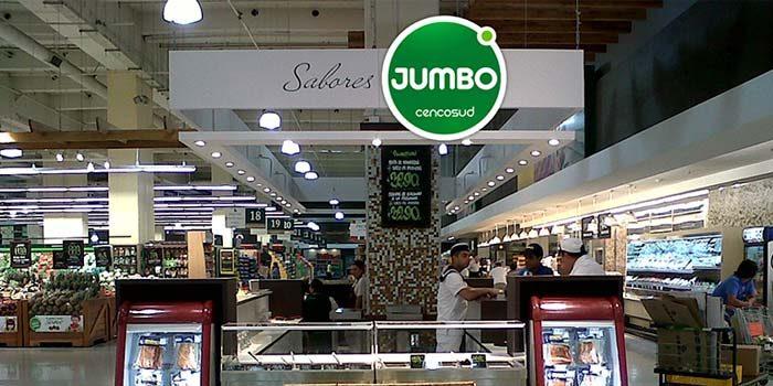 poder judicial Ordenan a supermercado Jumbo Rancagua a pagar indemnización por robo de cartera a clienta