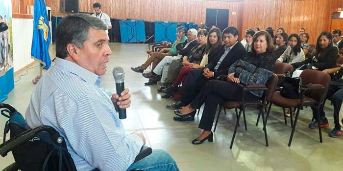 41 familias renguinas reciben subsidios para sectores medios y emergentes