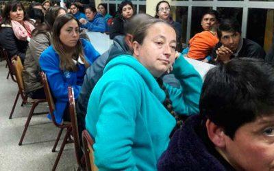 417 familias de Rengo serán pioneros en el crecimiento de Rosario hacia el oriente