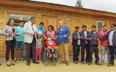 Alcalde de Mostazal recibe reconocimiento por ayuda prestada en los incendios forestales