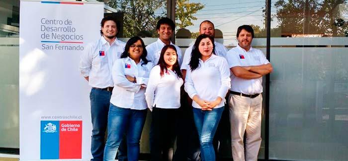 Centro de Desarrollo de Negocios San Fernando abre sus puertas a la comunidad