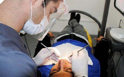 Centros de salud de la Cormusaf son beneficiados con más sillones dentales