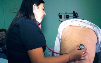 Cesfam de Rancagua aconseja cómo prevenir enfermedades respitarioras