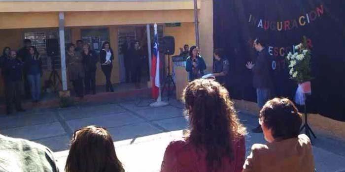 Colegio del centro de justicia juvenil de Graneros inicia el año escolar