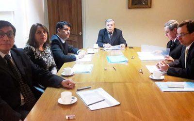 Comisión de libertad condicional de Rancagua acoge 56 de 229 solicitudes presentada