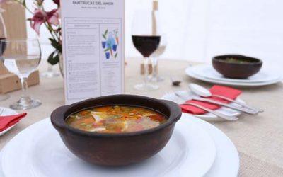 Consejo de la Cultura lanza concurso de cocina patrimonial El menú de Chile